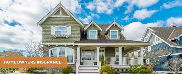 Bozeman Home Insurance